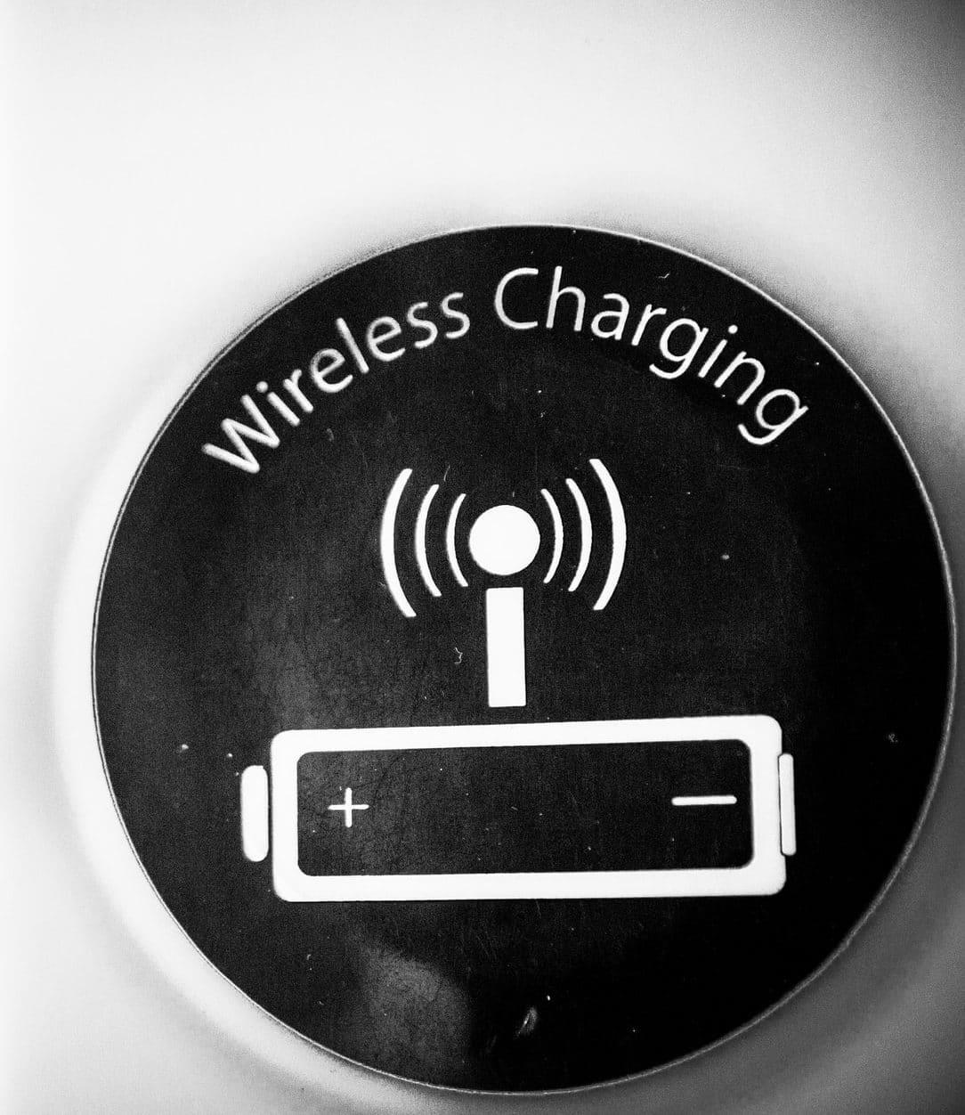 Vignette Batterie Chargement Sans Fil Wifi